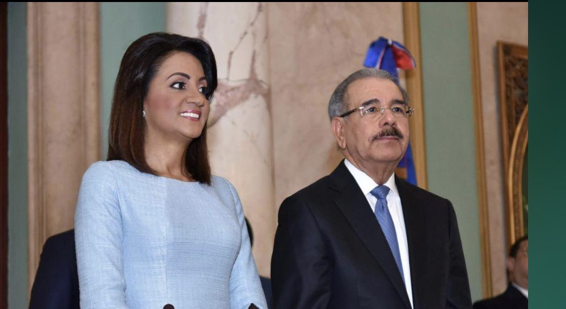 Photo of SOLOMON empresa del cuñado de Danilo Medina que recibe millones de pesos en contratos del Estado