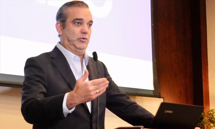 Photo of Luis Abinader advierte caso Odebrecht debió ser conocido por un Tribunal Internacional Anticorrupción