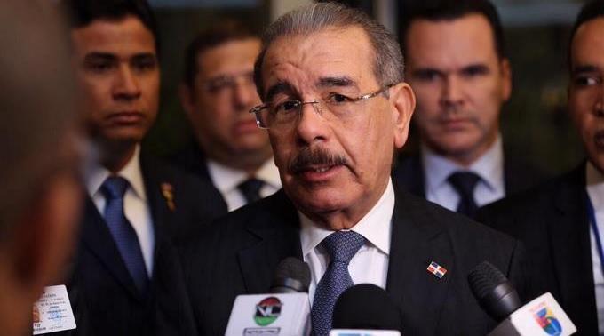 Photo of Aumenta a un 77% la tasa de rechazo a la reforma constitucional para permitir la reelección del presidente Danilo Medina