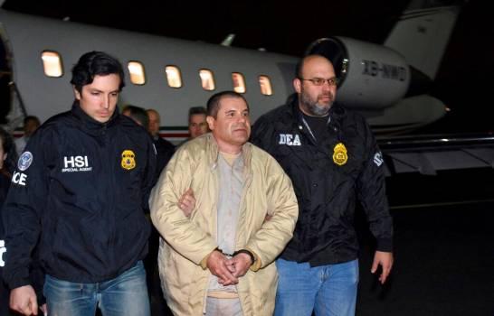 """Photo of """"La injusticia"""" que se cometió contra El Chapo Guzmán"""