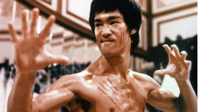 """Photo of La hija de Bruce Lee acusa a Tarantino de retratar a su padre como un """"imbécil arrogante"""" en su nueva película"""