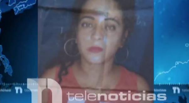 Photo of Dominicana presa en Haití a punto de morir por maltratos en Cárcel