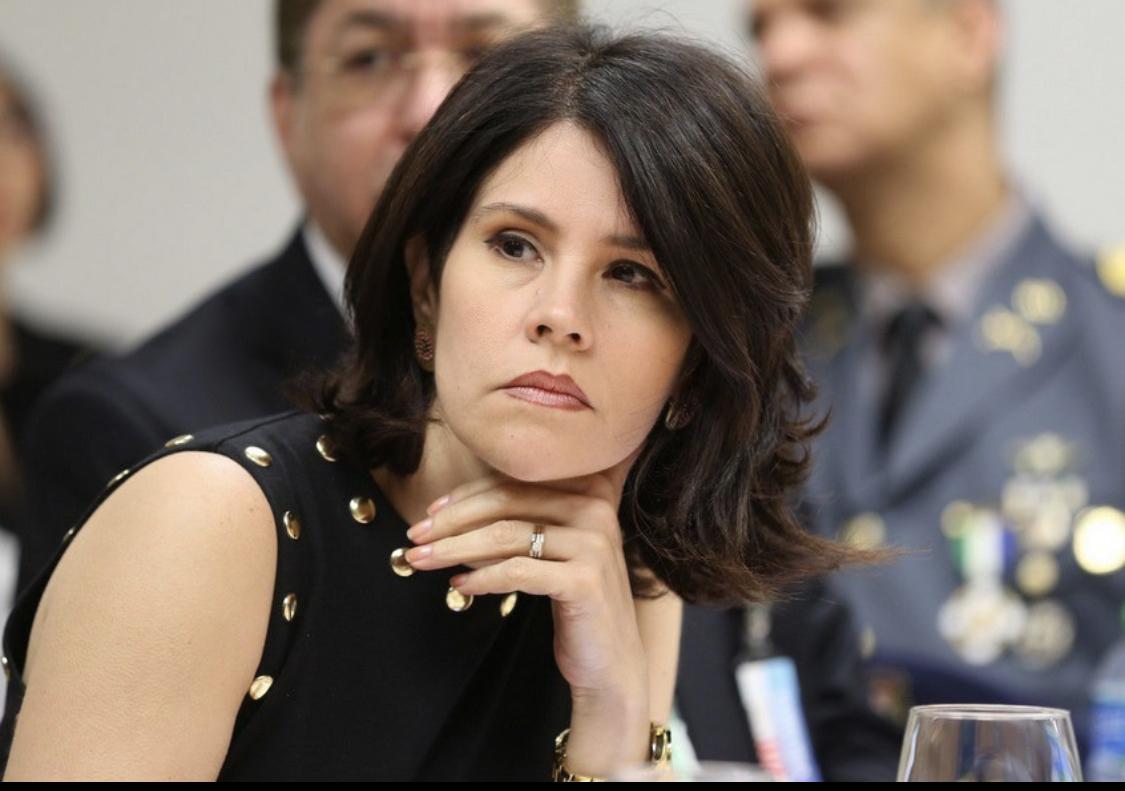 Photo of Afectados caso Odebrecht estarían amenazando con demandar a Alicia Ortega por investigación