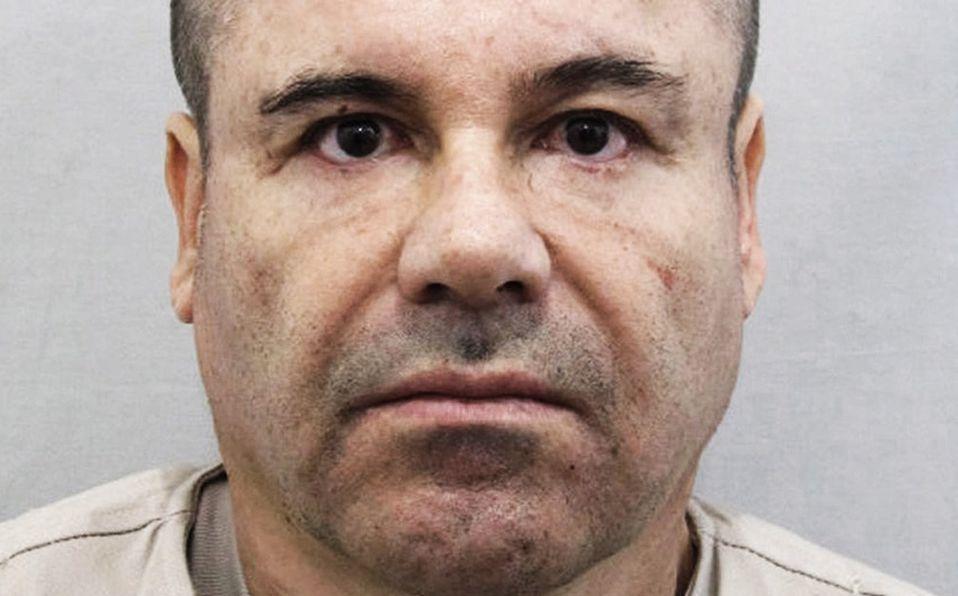"""Photo of Condenan a """"El Chapo"""" a cadena perpetua más 30 años de prisión"""