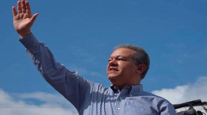 """Photo of Leonel Fernández: """"Hay un sentimiento de rechazo a la modificación de la Constitución"""""""