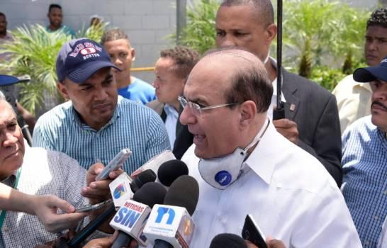 Photo of Presidente de la JCE dice que el fuego no afectarán las elecciones primarias