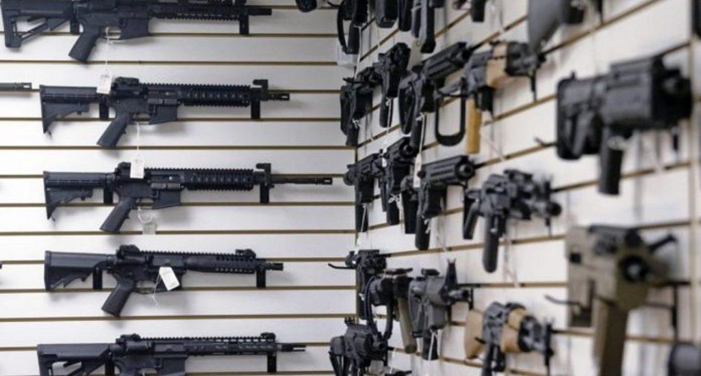 Photo of Roban armas de comandancia de Puerto Rico y dejan amenazas contra gobernador