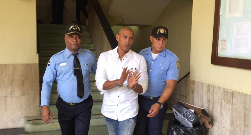 "Photo of Caso ""César el Abusador"": Prisión preventiva a ""Pupilo"" y libertad a Johanny Paniagua"