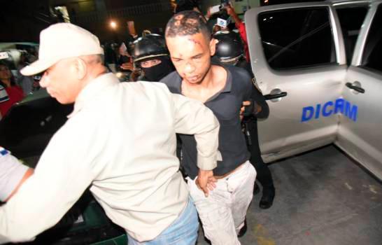 Photo of MP advierte de eminente peligro de fuga de implicado en caso de Big Papi