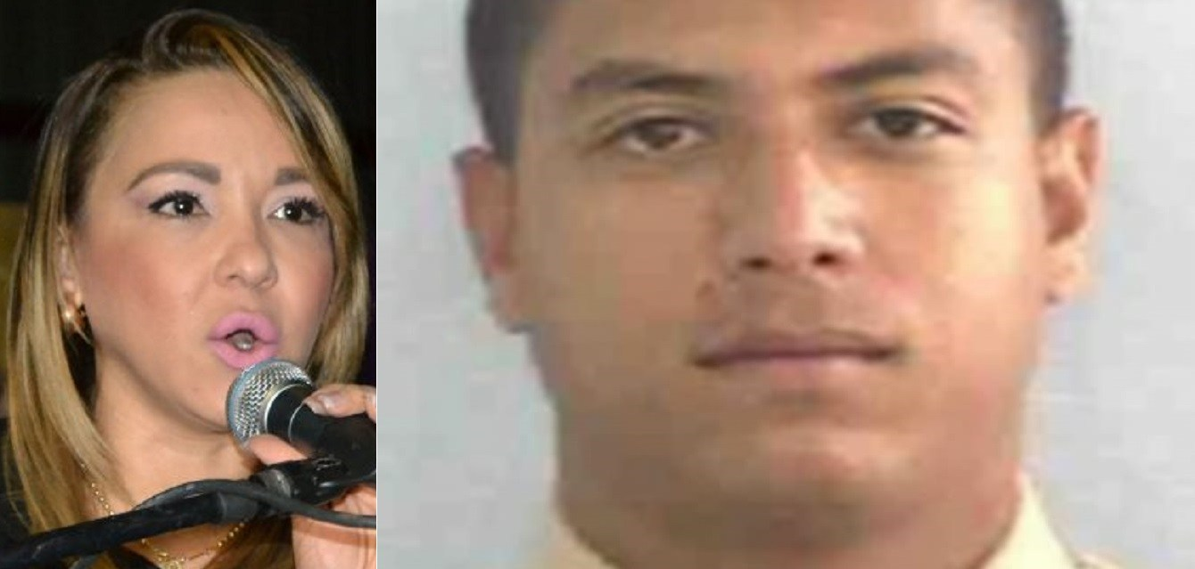 """Photo of Vinculado en red de """"César El Abusador"""" era esposo de la regidora PLD Letthys Vásquez"""