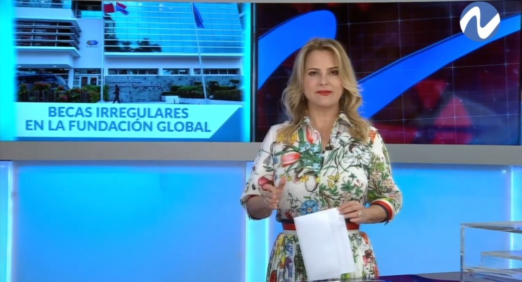 Photo of Locales Nuria revela IGLOBAL de FUNGLODE recibió millones de Lotería usando datos de estudiantes sin autorización