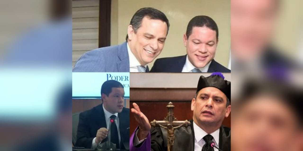 Photo of Henry Molina aumentó sueldo casi RD$100,000 a relacionado elegido como Secretario de la Suprema