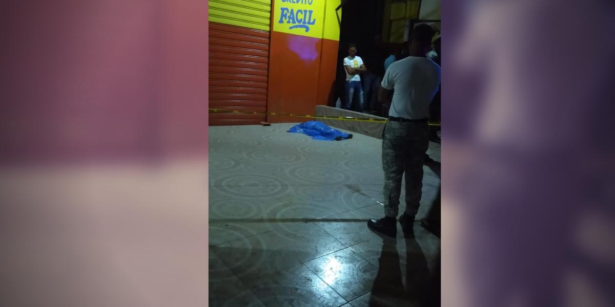 Photo of Atracadores matan niño de 3 años de un tiro en Boca Chica