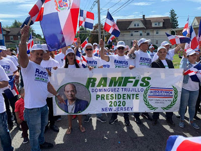 Photo of Quisquisllanos con Ramfis, advierte defenderá con uñas y dientes, triunfo de Trujillo