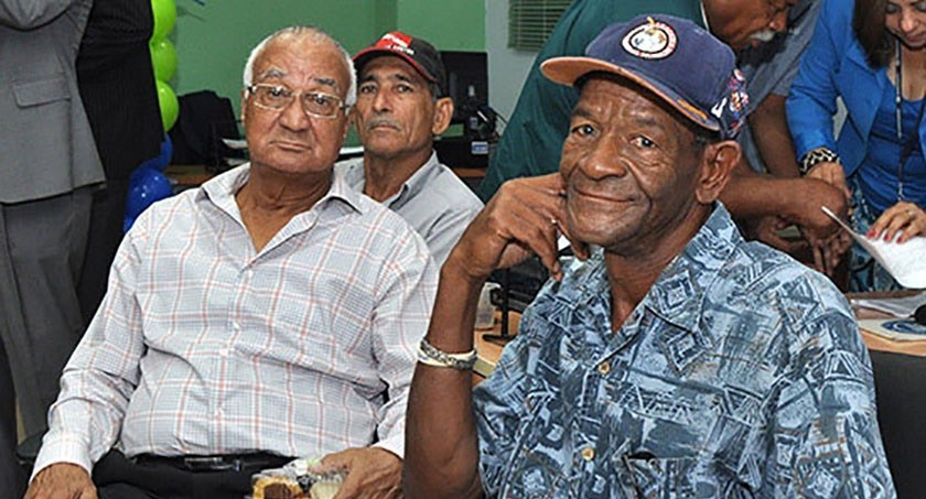 Photo of Pensiones en República Dominicana: ahorrar toda la vida para seguir trabajando