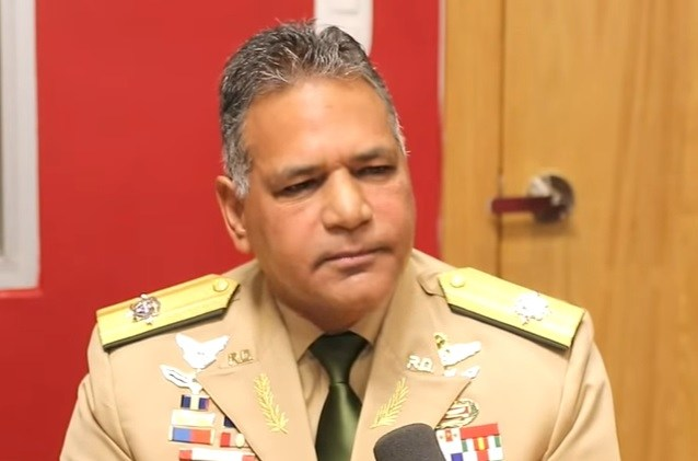 """Photo of Paulino Sem: """"48 mil miembros de las Fuerzas Armadas custodiarán elecciones primarias"""""""