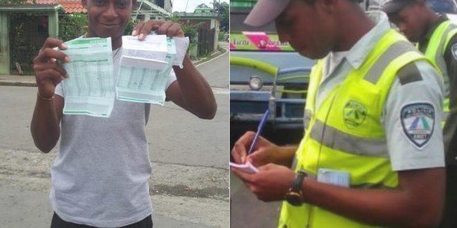 Photo of Suben multas de transito entre 5,117 hasta 35,819 pesos depende la «gravedad» de la infraccion