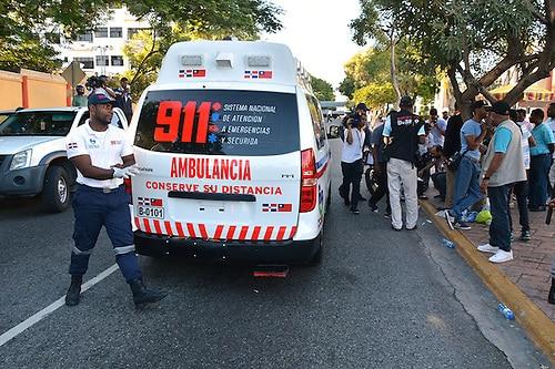 Photo of Un hombre muerto y otro grave tras colisionar motocicletas en carretera de San Juan
