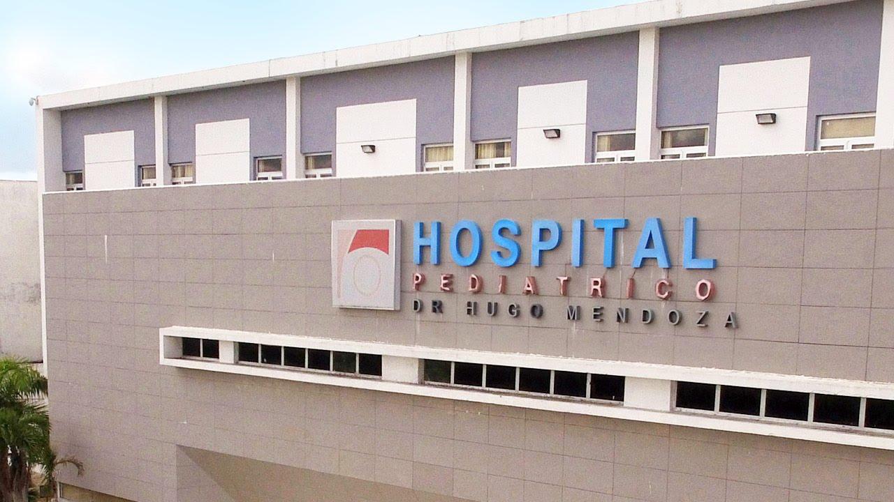 Photo of Permanece estable en Hospital Hugo Mendoza niña herida con arma blanca
