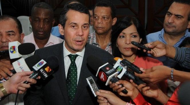 "Photo of Jorge Mera dice ""PRM favorece conteo manual de votos"""