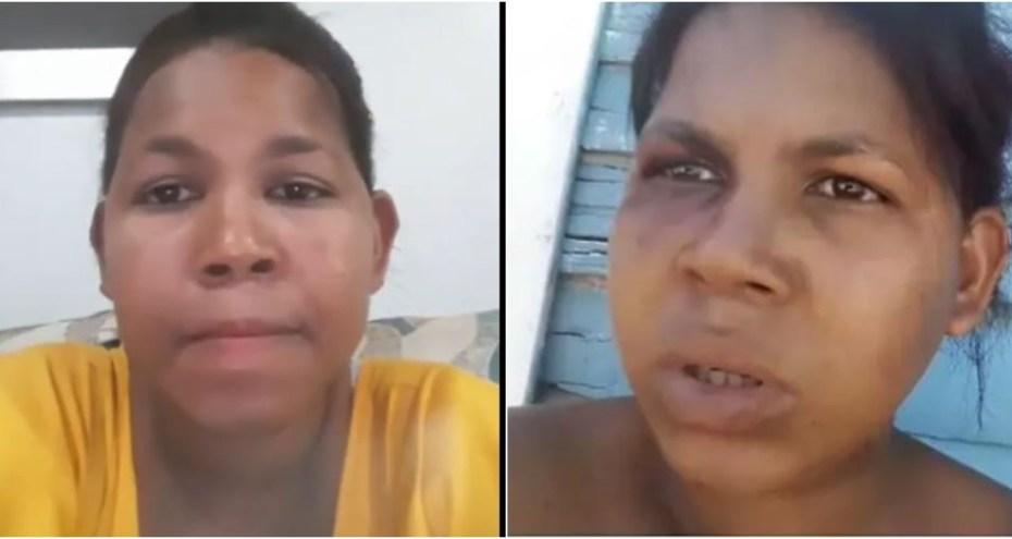 Photo of Habla la mujer del video viral
