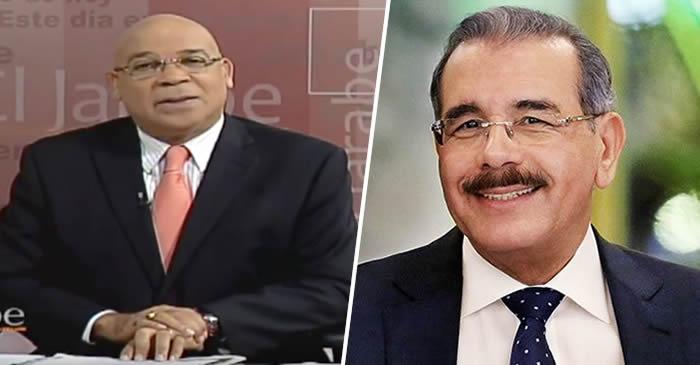 Photo of Participación Ciudadana afirma Danilo Medina debe pronunciarse sobre caso Marino Zapete porque el Procurador está descalificado