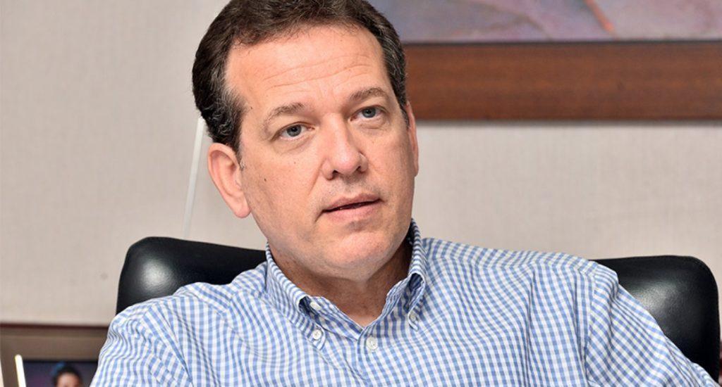 Photo of Ito Bisonó favorece sean auditados equipos del voto automatizado