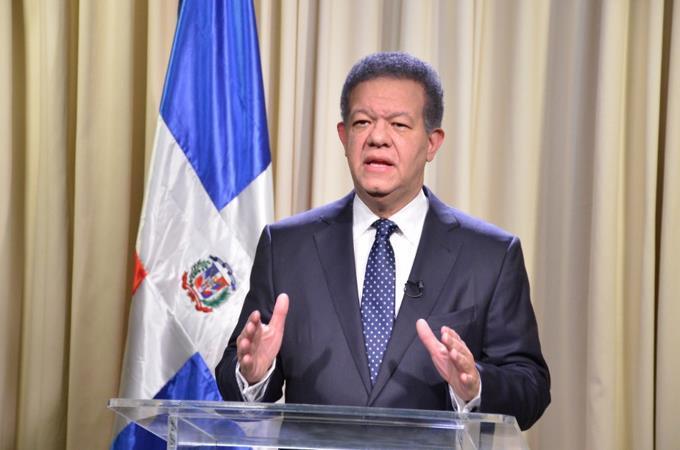 Photo of Leonel dice se manipularon 671 mesas que representan 707,390 electores