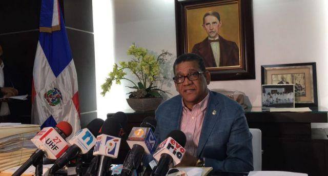 Photo of Rubén Maldonado retira acusaciones contra Jochi Gómez