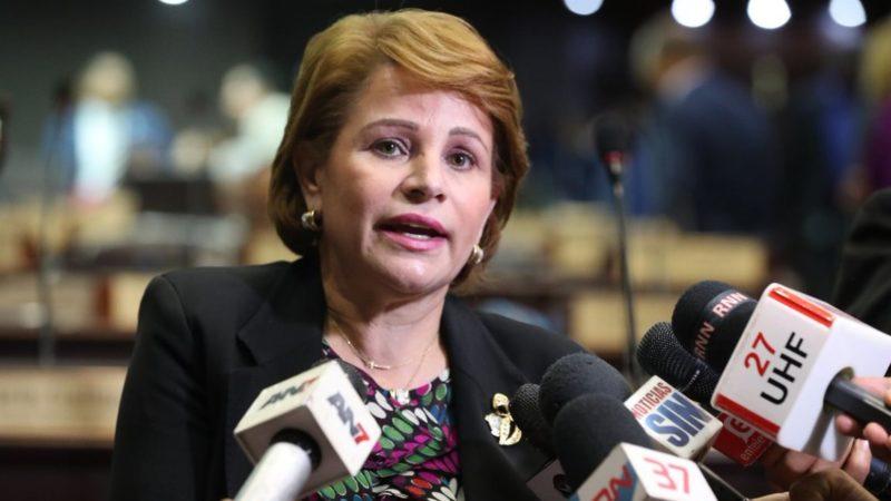 """Photo of Sanjuaneros en """"shock"""" por derrota hermana de Danilo Medina"""