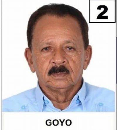 Photo of Goyo, la figura que venció a Sonia Mateo en Dajabón