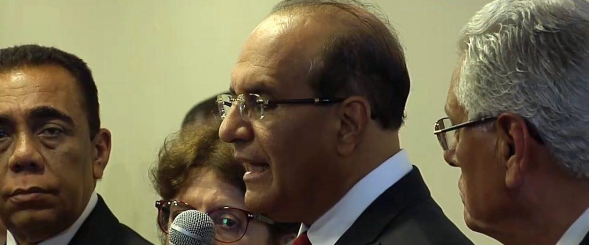 Photo of Piden renuncia del presidente de la JCE Julio César Castaños Guzmán