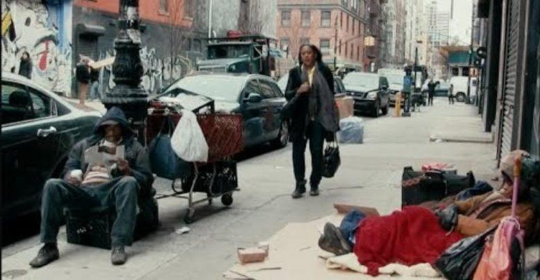 Photo of Cuatro hombres sin techo asesinados y uno en condición crítica en NY