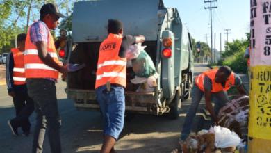 Photo of Alcaldía de Santo Domingo Norte realiza amplio operativo de limpieza y eliminación de vertederos improvisados