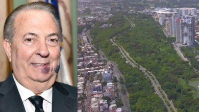 Photo of Ministro de Cultura dice propuesta de reducir Mirador Sur es para «agrandar aceras, hacer ciclovía y parqueos»