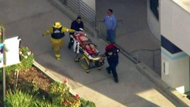 Photo of Tras tiroteo en escuela de California, reportan una mujer muerta