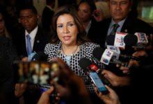 Photo of Margarita Cedeño afirma es urgente implementación de centro integral para enfrentar feminicidios