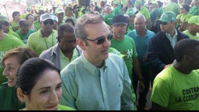 Photo of Dominicanos por el Cambio proclamará a Abinader como su candidato presidencial