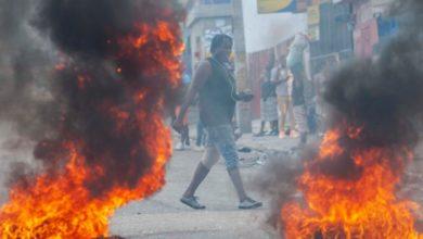 "Photo of Organización califica la vida en Haití como ""paraíso"" para un grupo e ""infierno"" para la mayoría"