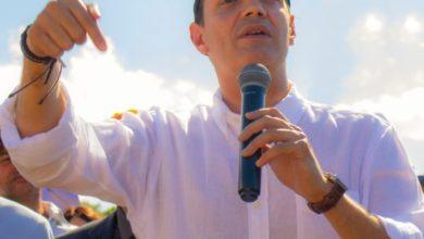 Photo of Ramfis llama al pueblo dominicano exigir cumplimiento de la Constitución