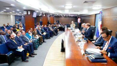 Photo of Partidos políticos y JCE debaten este jueves el voto automatizado