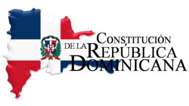 Photo of Hoy se conmemoran 175 años de la promulgación de la Constitución Dominicana