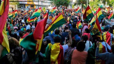 Photo of Empresa auditoria denuncia que proceso electoral en Bolivia fue vulnerado