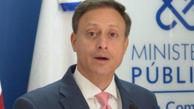 Photo of Movimiento Fuerza Patria exige a PGR investigar los casos de corrupción donde ha incurrido el candidato presidencial del PLD Gonzalo Castillo