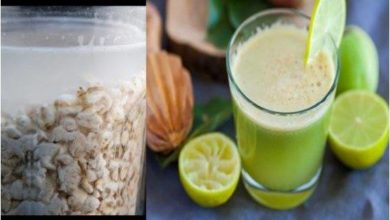 Photo of AVENA Y LIMÓN PARA ADELGAZAR COMO REMEDIO NATURAL