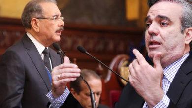 Photo of Luis Abinader denuncia gobierno abandona al pueblo dominicano a su suerte y presidente Danilo Medina abusa del poder político