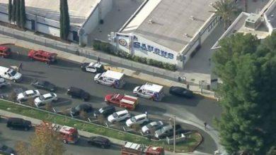 Photo of Tirotero deja al menos seis estudiantes de secundaria heridos en California