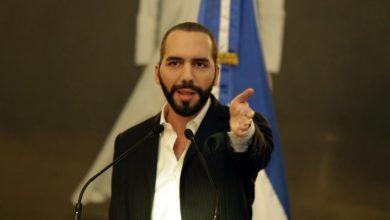 Photo of Nayib Bukele responde a Maduro: Más respeto, habla de un Presidente electo democráticamente, a diferencia suya