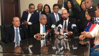 Photo of Diputados LFP rechazan el proyecto para modificar Presupuesto de 2019