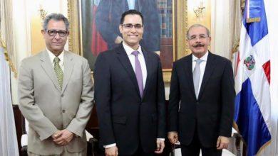 Photo of Ministro de Economía favorece aplicación de impuestos a servicios digitales